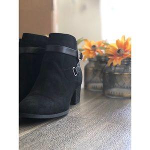 ▪️UNISA Ankle Heel Boot▪️